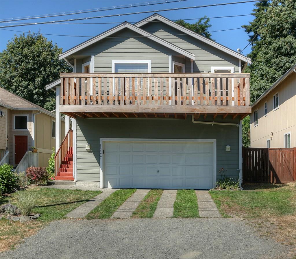 Real Estate for Sale, ListingId: 29361990, Suquamish,WA98392