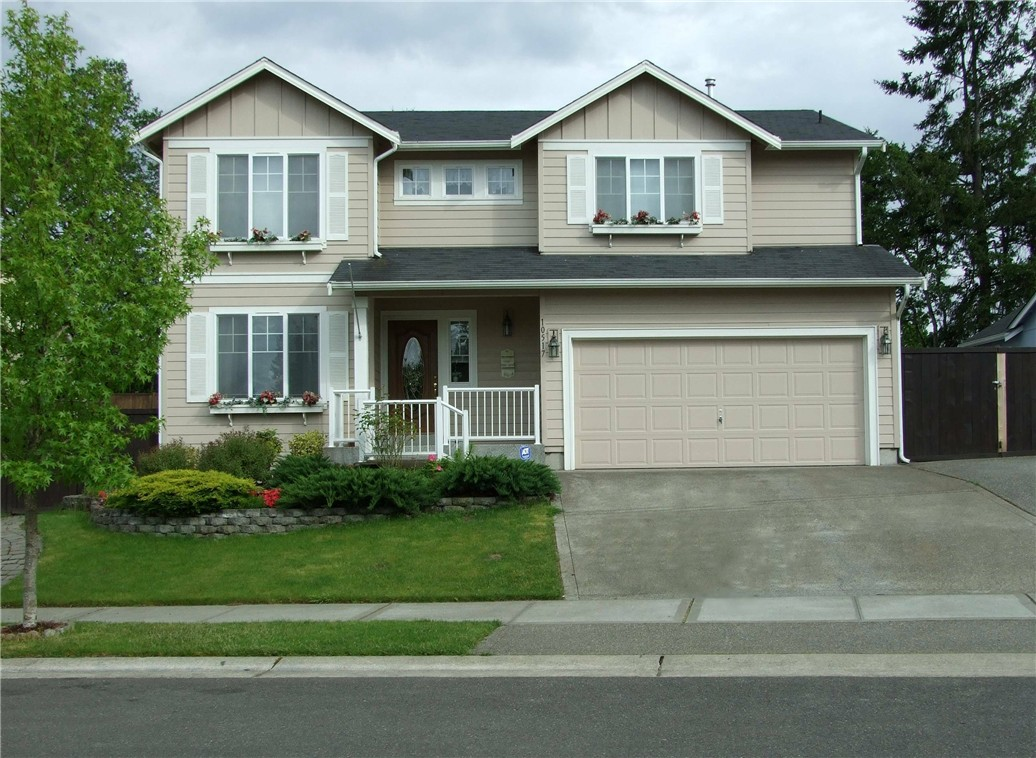 Rental Homes for Rent, ListingId:29648995, location: 10517 Farwest Ct SE Yelm 98597