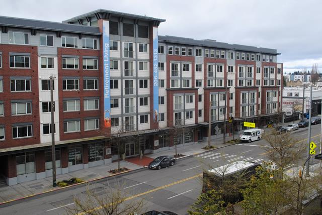 Rental Homes for Rent, ListingId:27306477, location: 5440 Leary Ave NW #404 Seattle 98107
