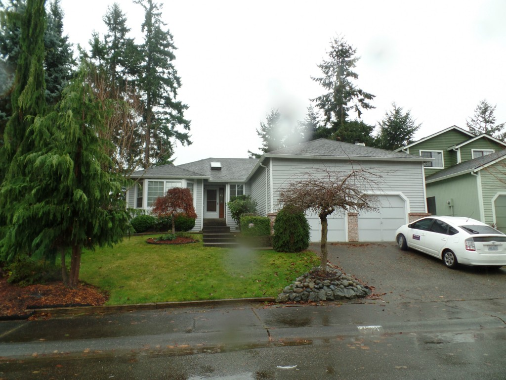 Rental Homes for Rent, ListingId:31098267, location: 4721 S 284th Auburn 98001