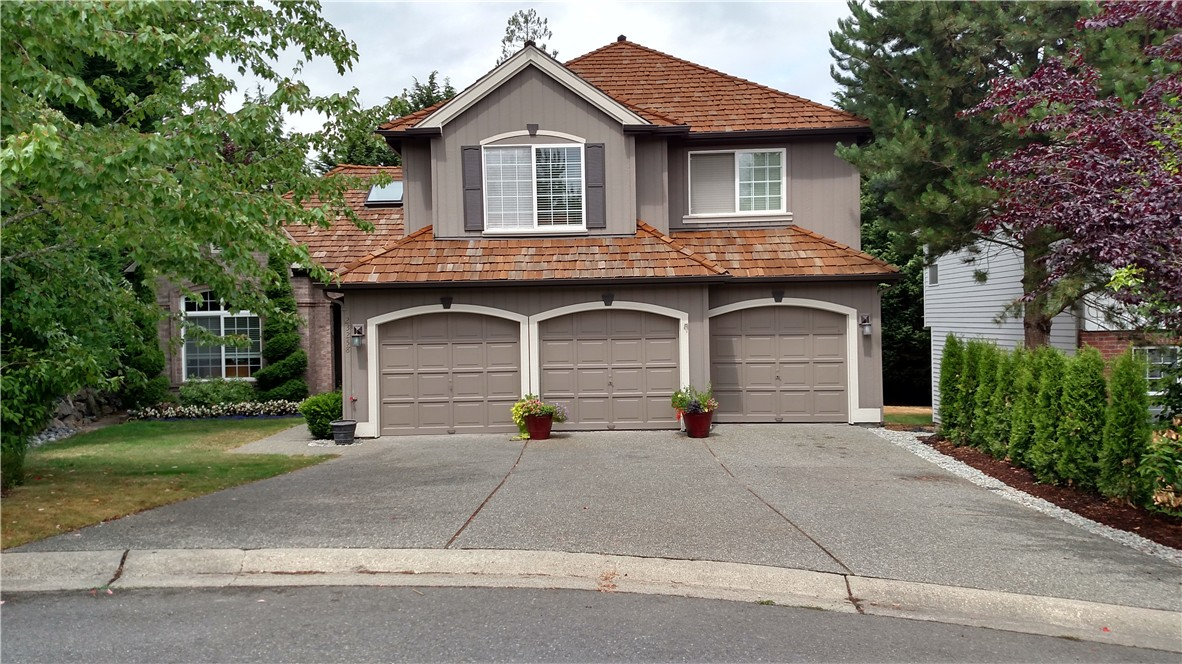 Rental Homes for Rent, ListingId:35027762, location: 23258 NE 15th St Sammamish 98074