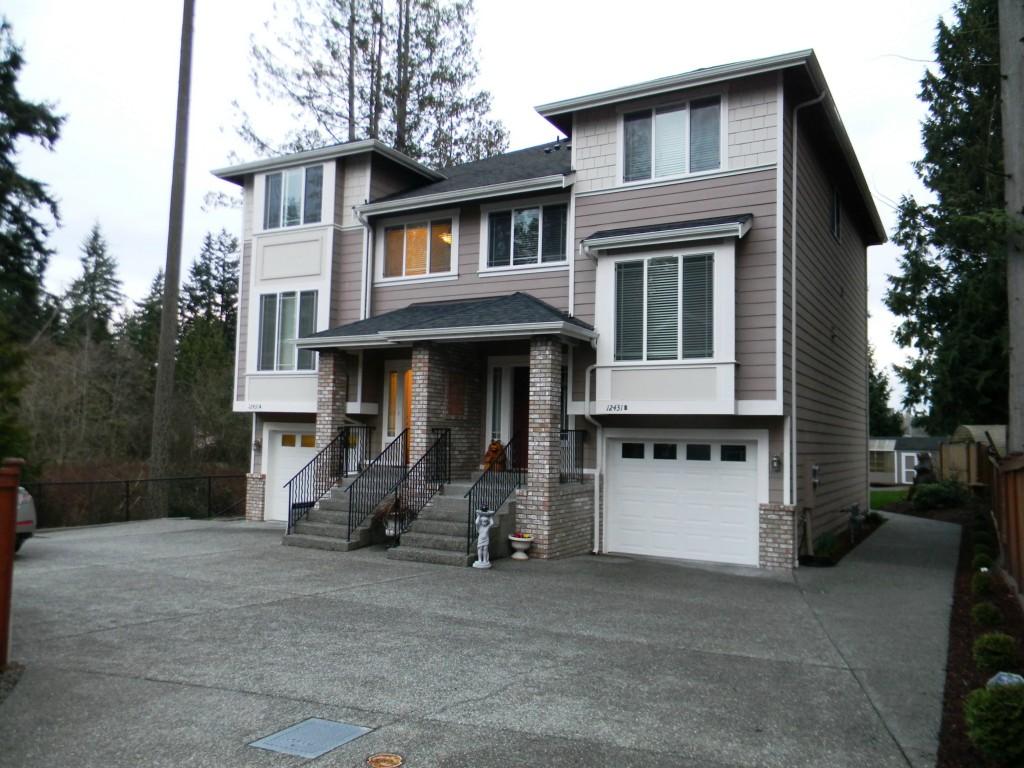 Real Estate for Sale, ListingId:31883862, location: 12431 17th Ave SE #A Everett 98208