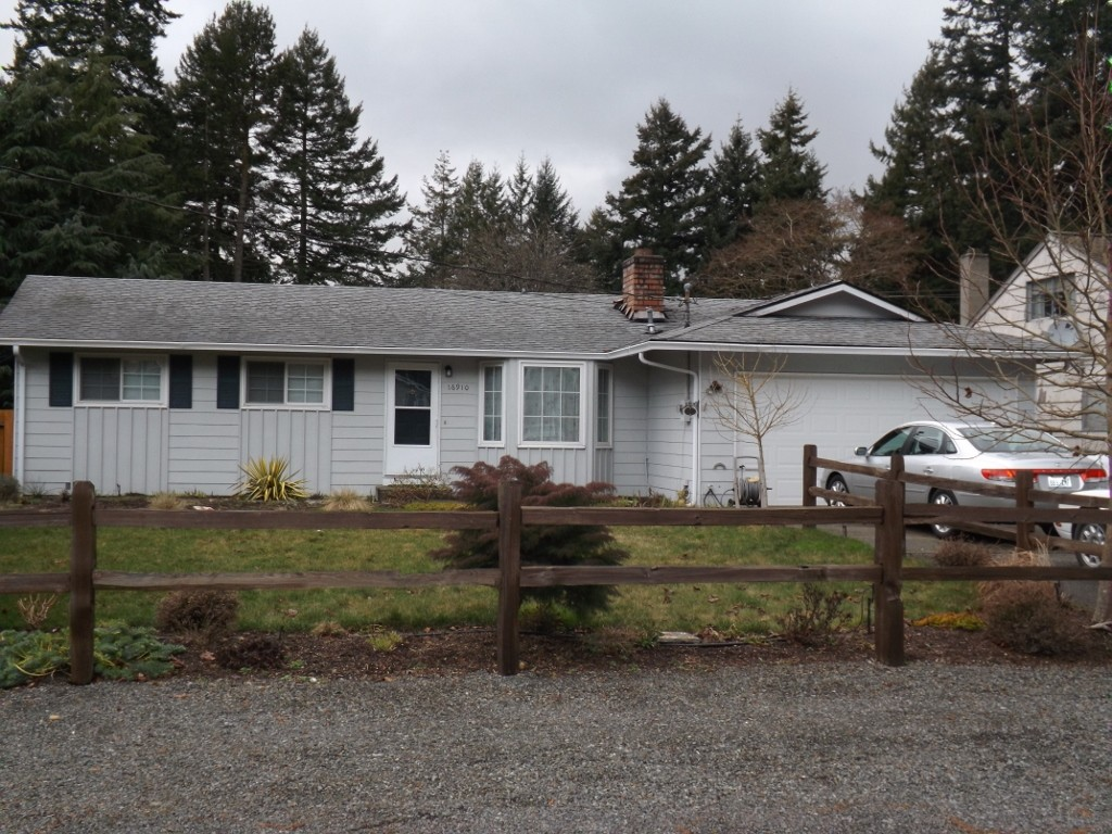 Rental Homes for Rent, ListingId:33000377, location: 16910 62nd Ave W Lynnwood 98037