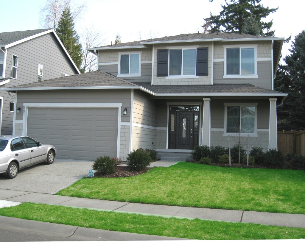 Rental Homes for Rent, ListingId:34791189, location: 20711 10th Place W Lynnwood 98036