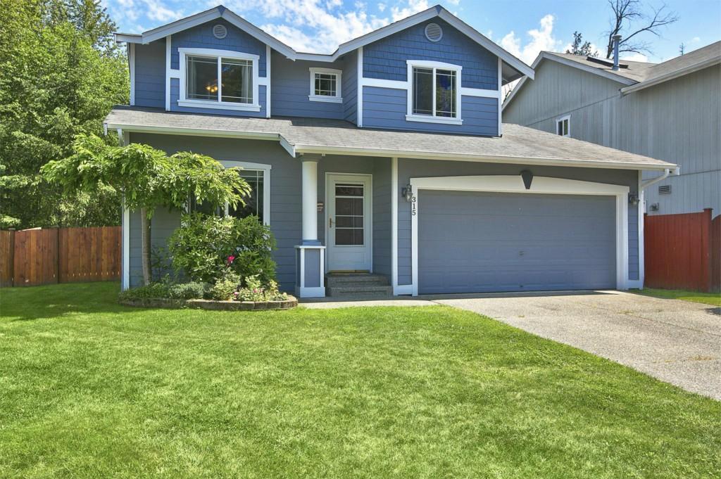 Real Estate for Sale, ListingId: 33641796, Lake Stevens,WA98258
