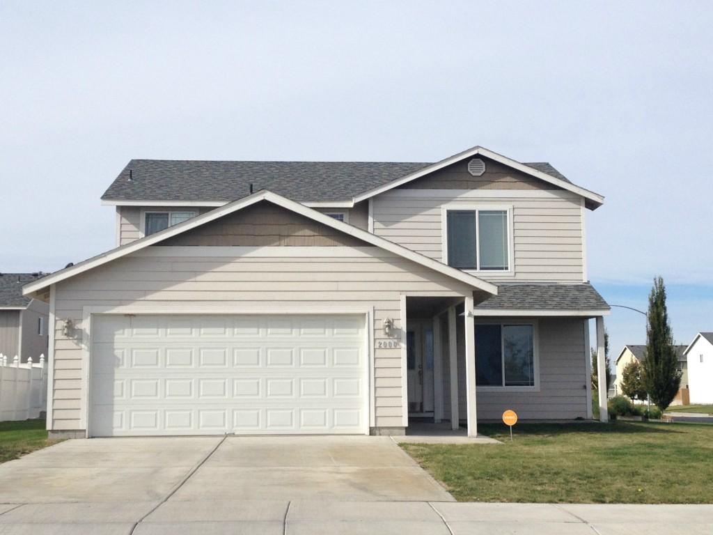 Real Estate for Sale, ListingId: 30281989, Moses Lake,WA98837