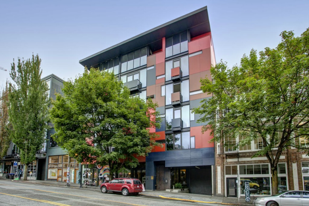 Rental Homes for Rent, ListingId:34996275, location: 1111 E Pike St #204 Seattle 98122