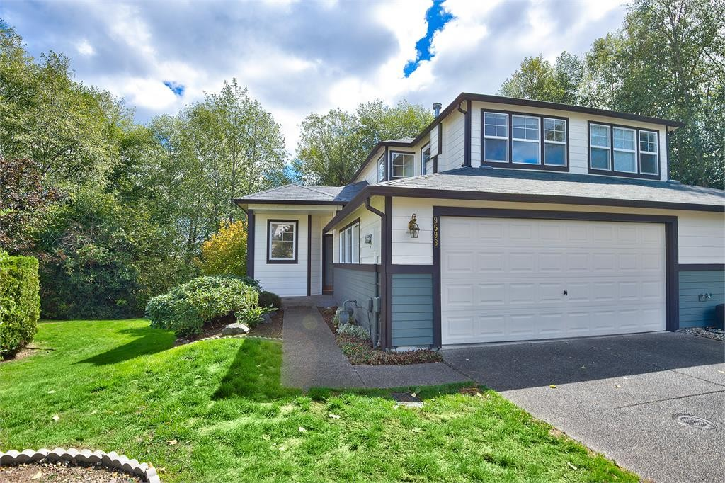 Single Family Home for Sale, ListingId:35237908, location: 9593 Long Point Lane NW Silverdale 98383