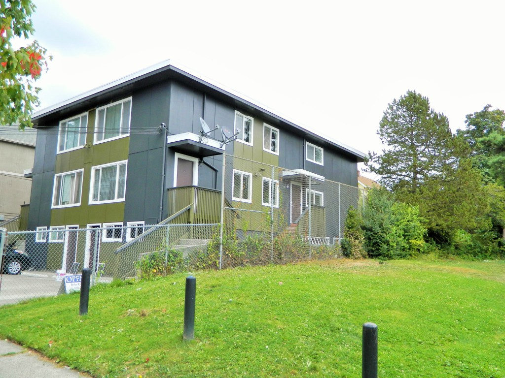 Rental Homes for Rent, ListingId:34996815, location: 312 28th Ave S #B,C Seattle 98144
