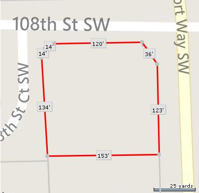 Real Estate for Sale, ListingId: 30282083, Lakewood,WA98499
