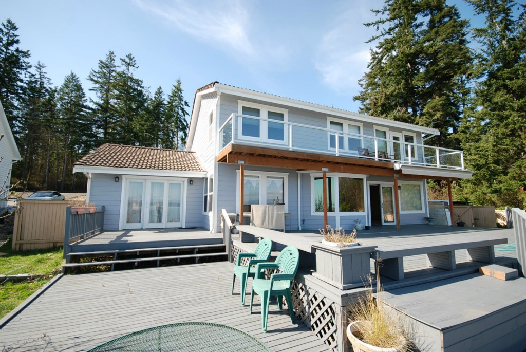 Rental Homes for Rent, ListingId:27290294, location: 931 SE Camano Dr Camano Island 98282
