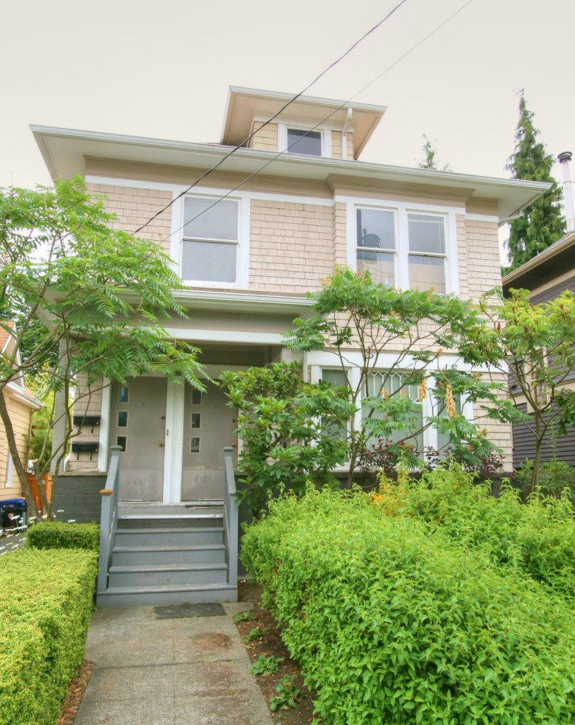 Rental Homes for Rent, ListingId:29938857, location: 620 Malden Ave E #2 Seattle 98102