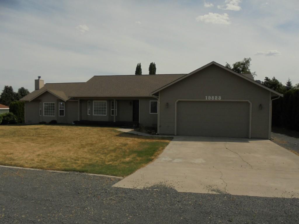 Real Estate for Sale, ListingId: 33918978, Soap Lake,WA98851