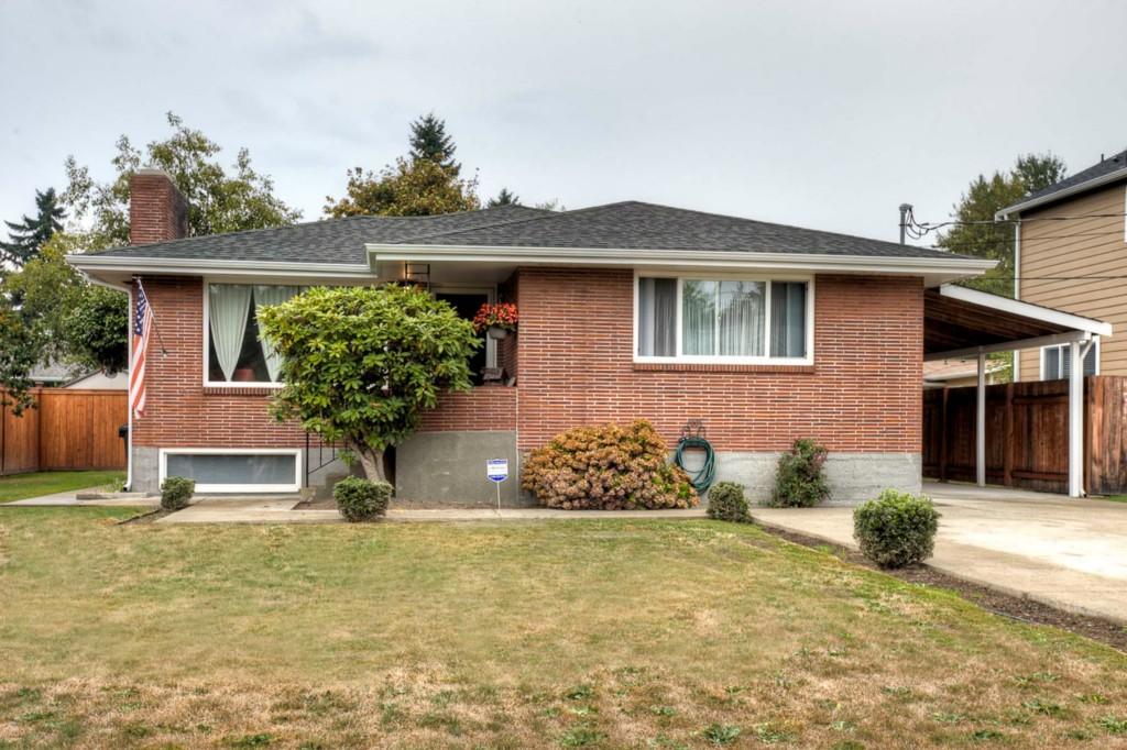 Real Estate for Sale, ListingId: 29525545, Tacoma,WA98422