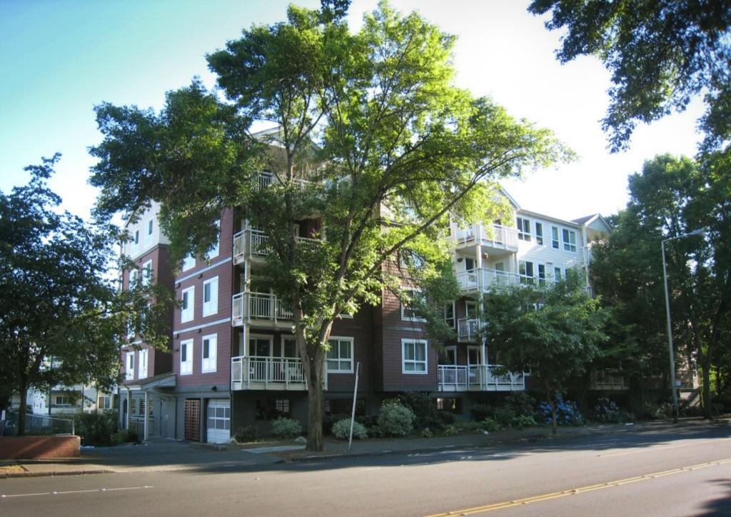 Rental Homes for Rent, ListingId:34540250, location: 2805 NE 125th St #507 Seattle 98125