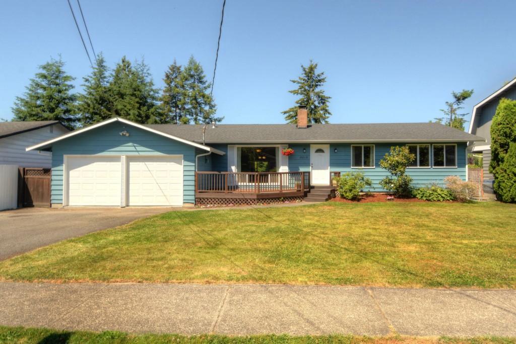 Real Estate for Sale, ListingId: 33802496, Des Moines,WA98198