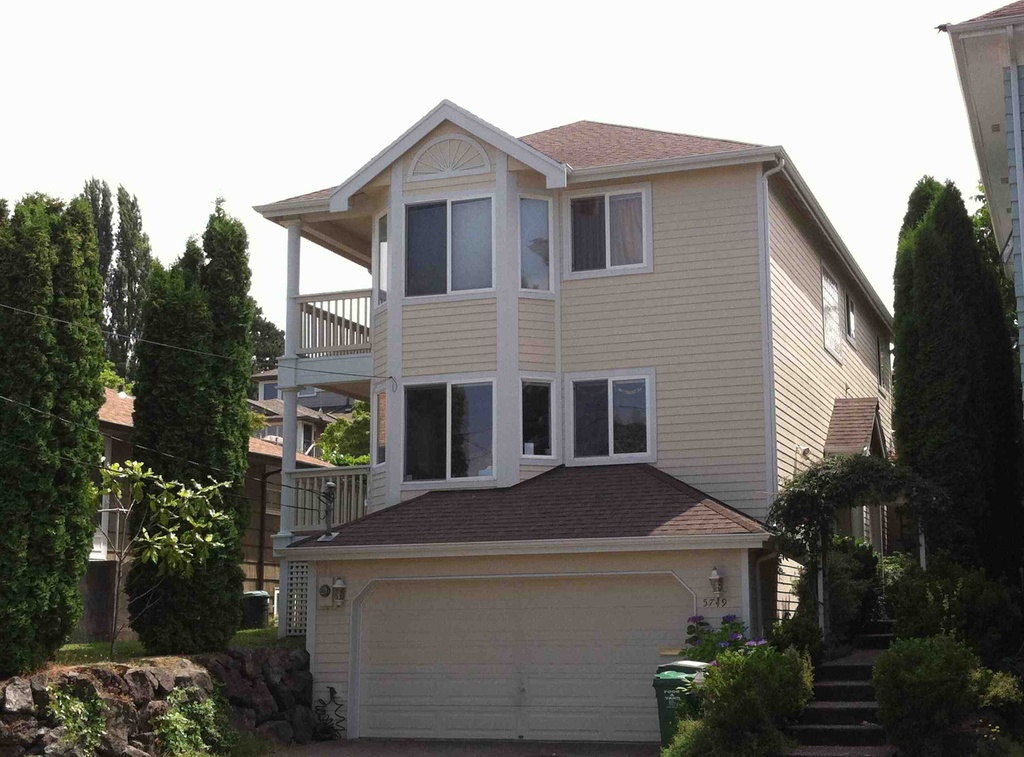 Rental Homes for Rent, ListingId:31061510, location: 5749 NE 62nd St Seattle 98115