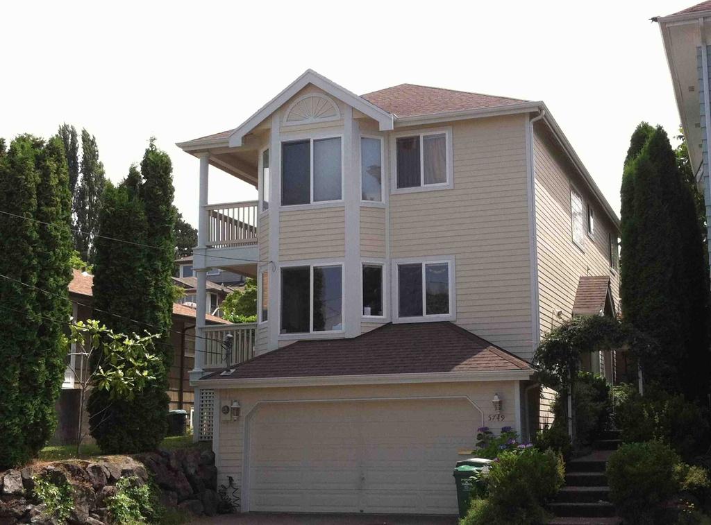 Rental Homes for Rent, ListingId:31061510, location: 5749 NE 62nd St Seattle 98115