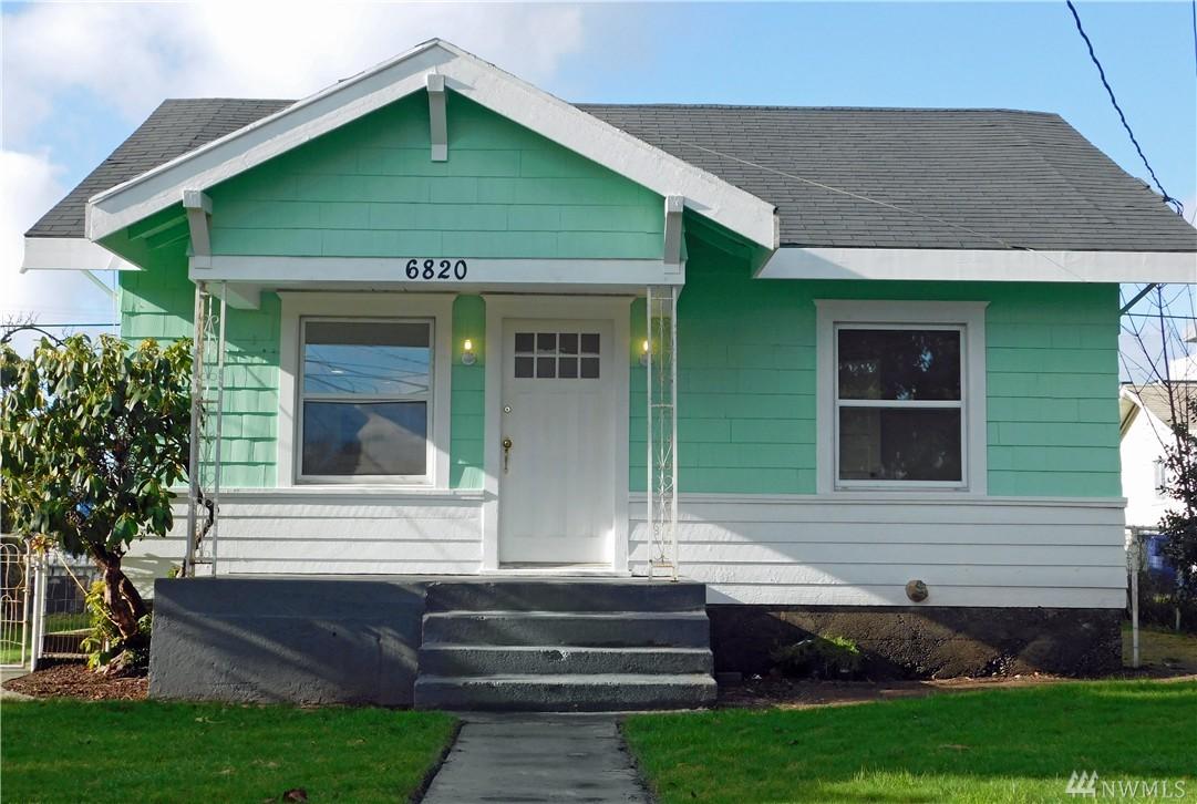 Real Estate for Sale, ListingId: 37278850, Tacoma,WA98409