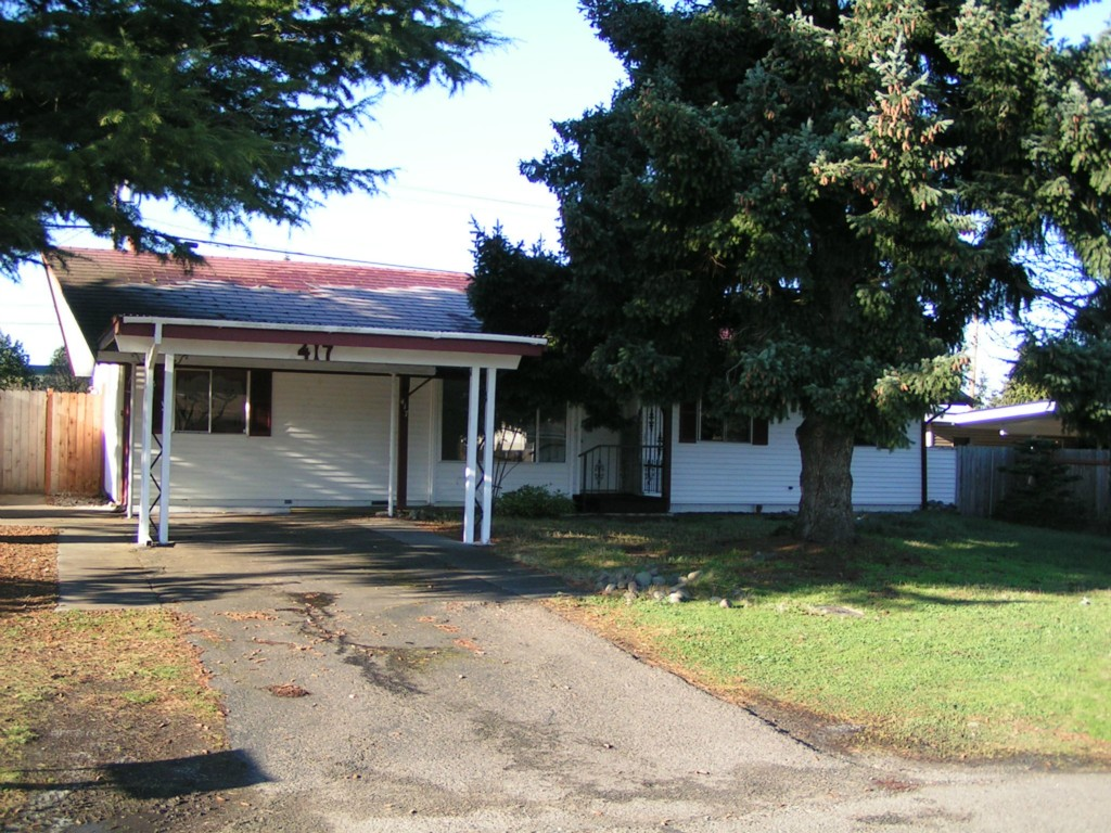 Single Family Home for Sale, ListingId:31076415, location: 417 N Govan Ave Sequim 98382