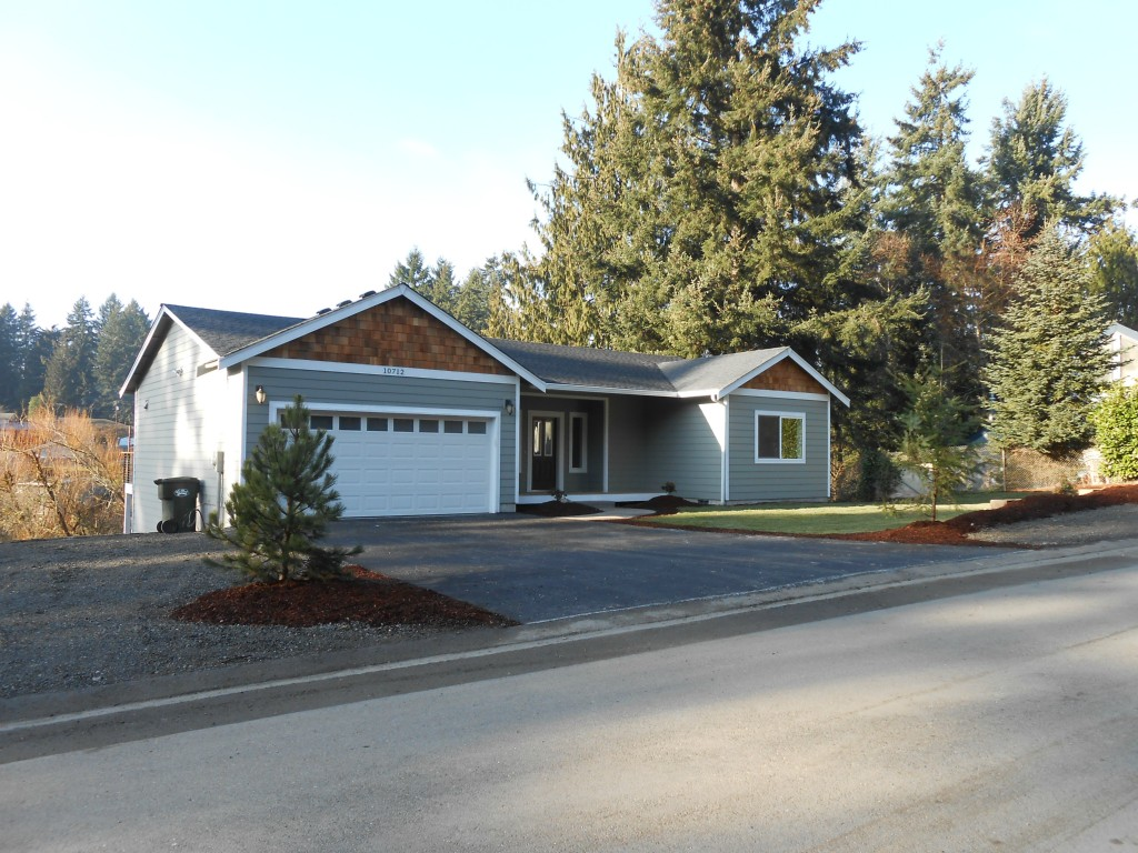 Single Family Home for Sale, ListingId:27290370, location: 10712 90 Ave SW Lakewood 98498