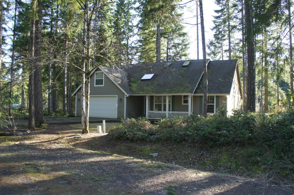 Real Estate for Sale, ListingId: 27864835, Hoodsport,WA98548