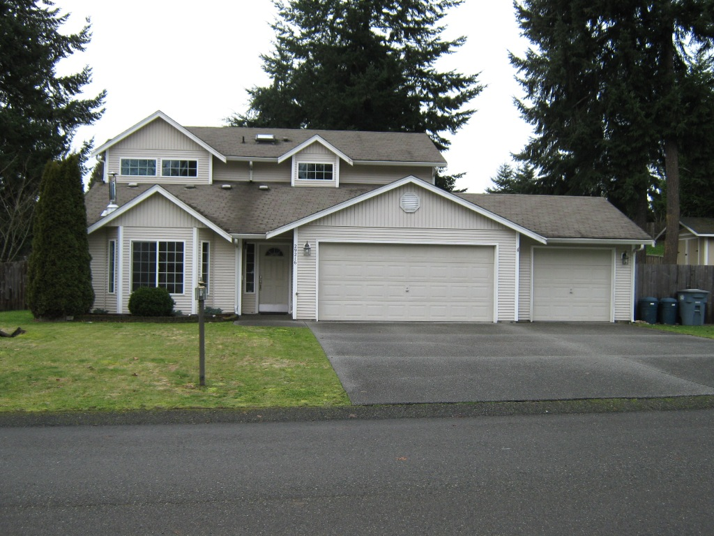Rental Homes for Rent, ListingId:33919422, location: 29216 78th Ave S Roy 98580