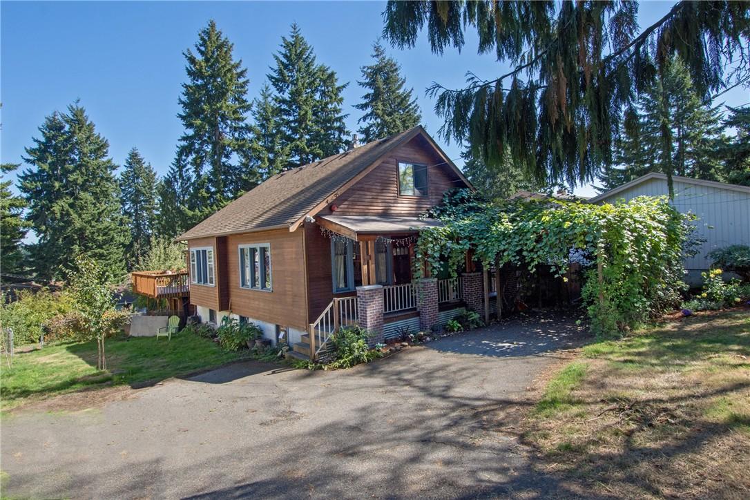 Real Estate for Sale, ListingId: 35337766, Shoreline,WA98133