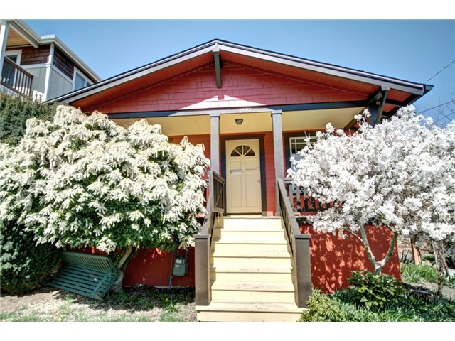 Rental Homes for Rent, ListingId:33306857, location: 2832 NW 68th St Seattle 98117