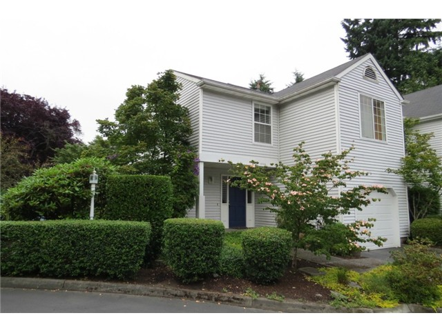 Rental Homes for Rent, ListingId:34630013, location: 12936 103rd Place NE Kirkland 98034