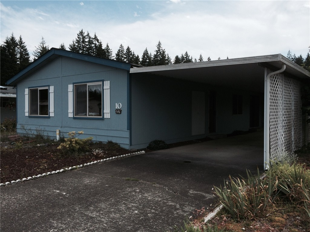 Single Family Home for Sale, ListingId:29017272, location: 10 Holly Rd Shelton 98584