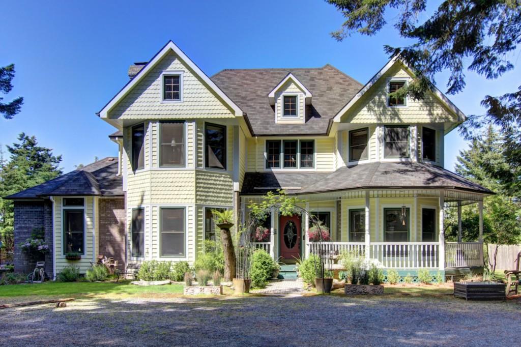 Real Estate for Sale, ListingId: 28447242, San Juan Island,WA98250