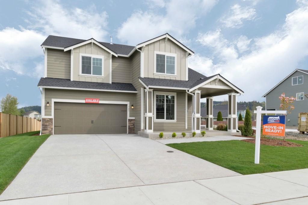 Real Estate for Sale, ListingId: 31649639, Orting,WA98360
