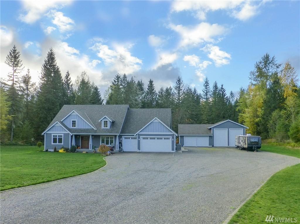 Real Estate for Sale, ListingId: 36109844, Roy,WA98580