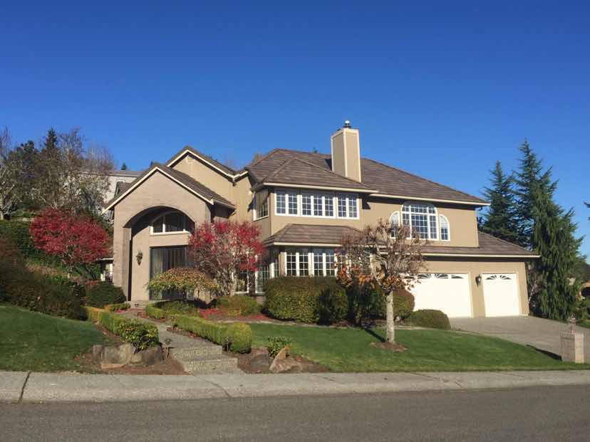 Rental Homes for Rent, ListingId:29607135, location: 6124 155th Place SE Bellevue 98006