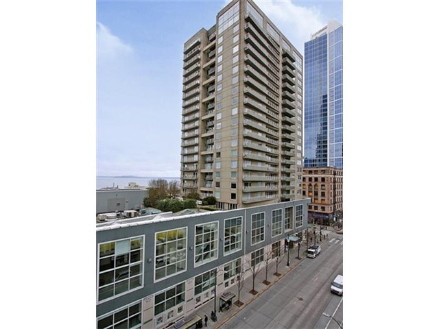 Rental Homes for Rent, ListingId:34318359, location: 1415 2nd Ave #2105 Seattle 98101