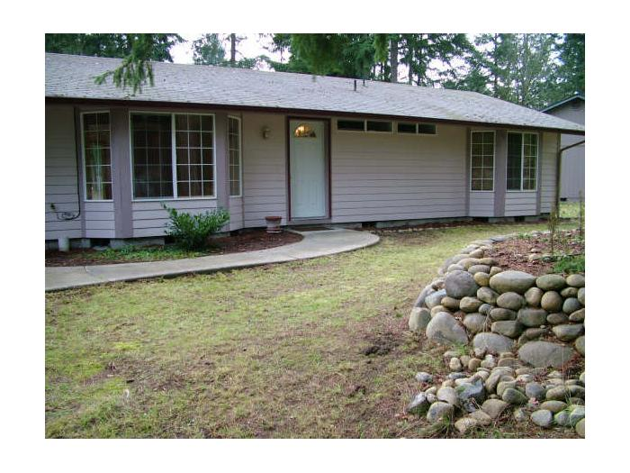 Rental Homes for Rent, ListingId:26942989, location: 17803 Upland Dr SE Yelm 98597