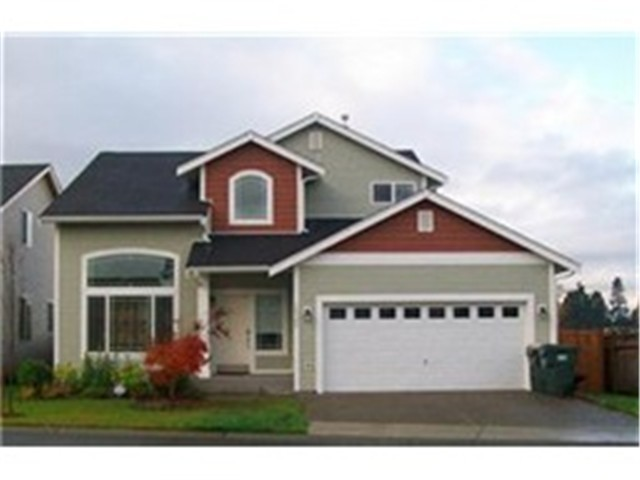 Rental Homes for Rent, ListingId:34997113, location: 16307 Greenbrier St Yelm 98597