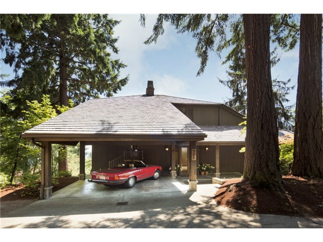 Rental Homes for Rent, ListingId:30627521, location: 8471 W Mercer Wy Mercer Island 98040
