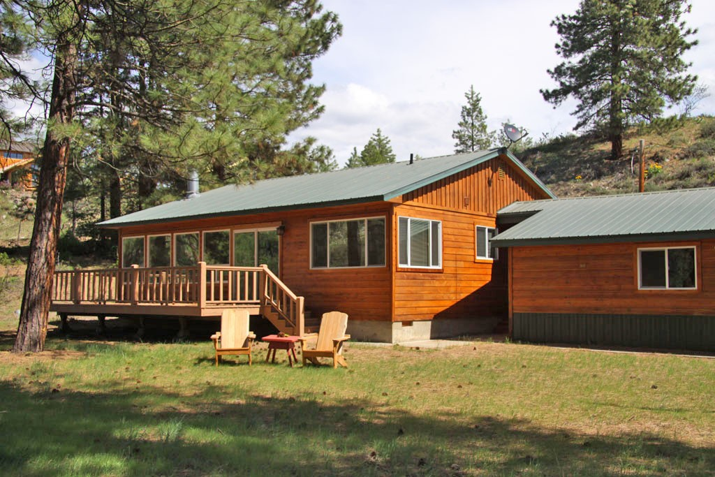Real Estate for Sale, ListingId: 27274104, Winthrop,WA98862
