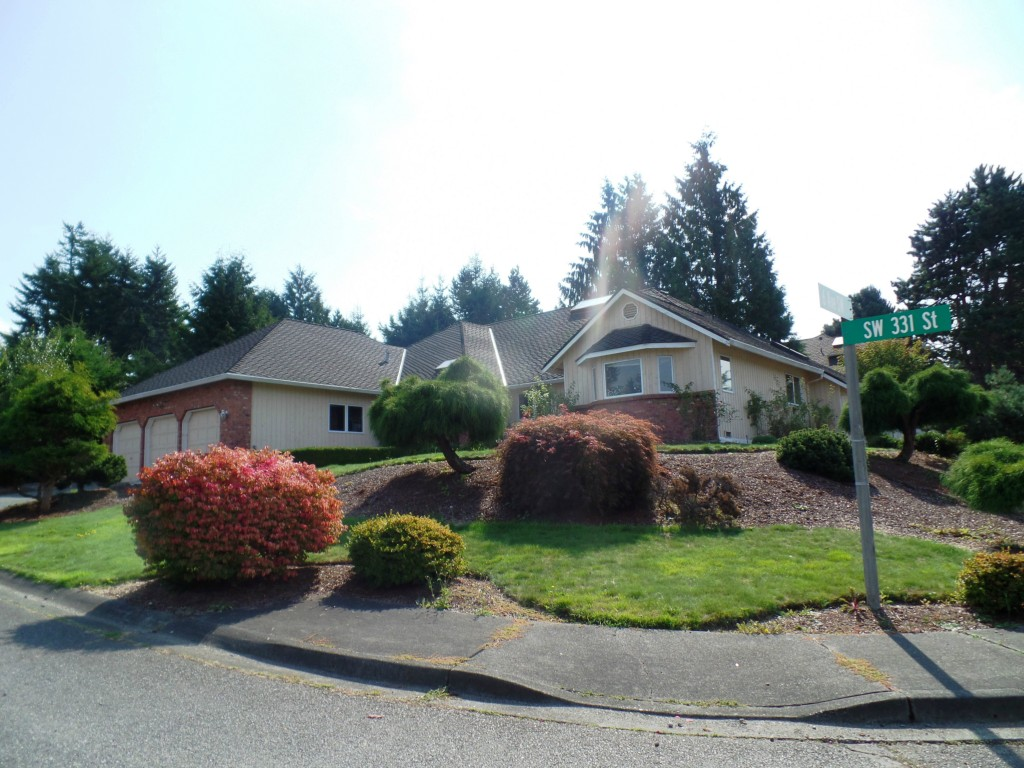 Rental Homes for Rent, ListingId:29922254, location: 527 SW 331st St Federal Way 98023