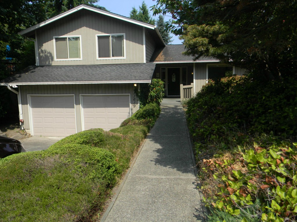 Rental Homes for Rent, ListingId:34318391, location: 11619 104th Ave NE Kirkland 98034