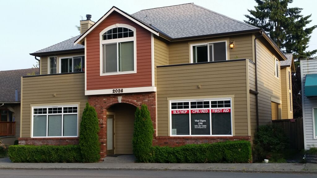 Rental Homes for Rent, ListingId:34997067, location: 2026 Madison St #B Everett 98203