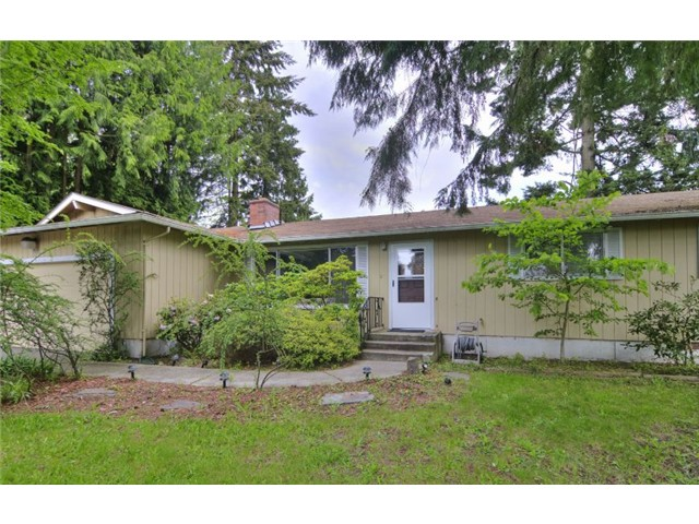 Rental Homes for Rent, ListingId:28940515, location: 5822 NE 195th St Kenmore 98028