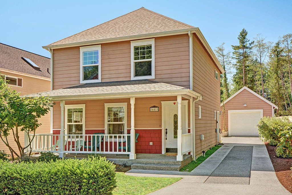 Real Estate for Sale, ListingId: 35014827, Kingston,WA98346