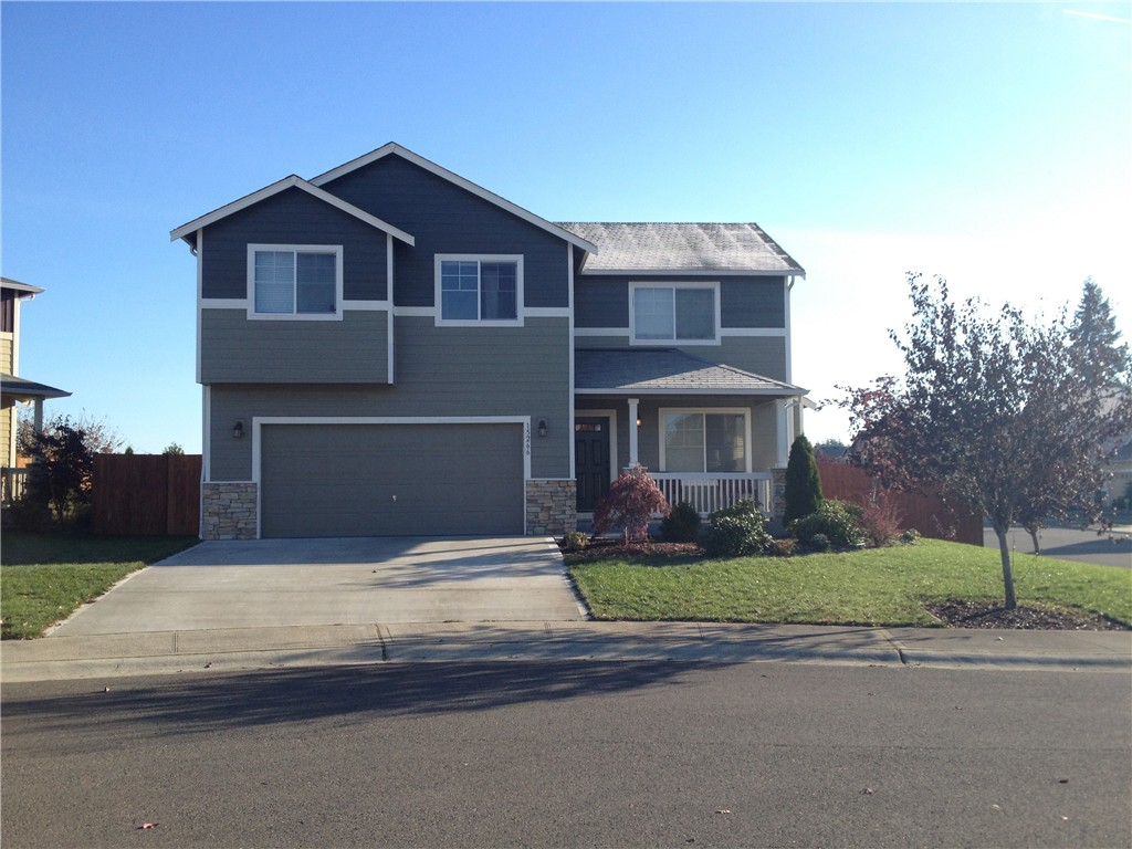 Rental Homes for Rent, ListingId:30627565, location: 15266 Chad Dr SE Yelm 98597