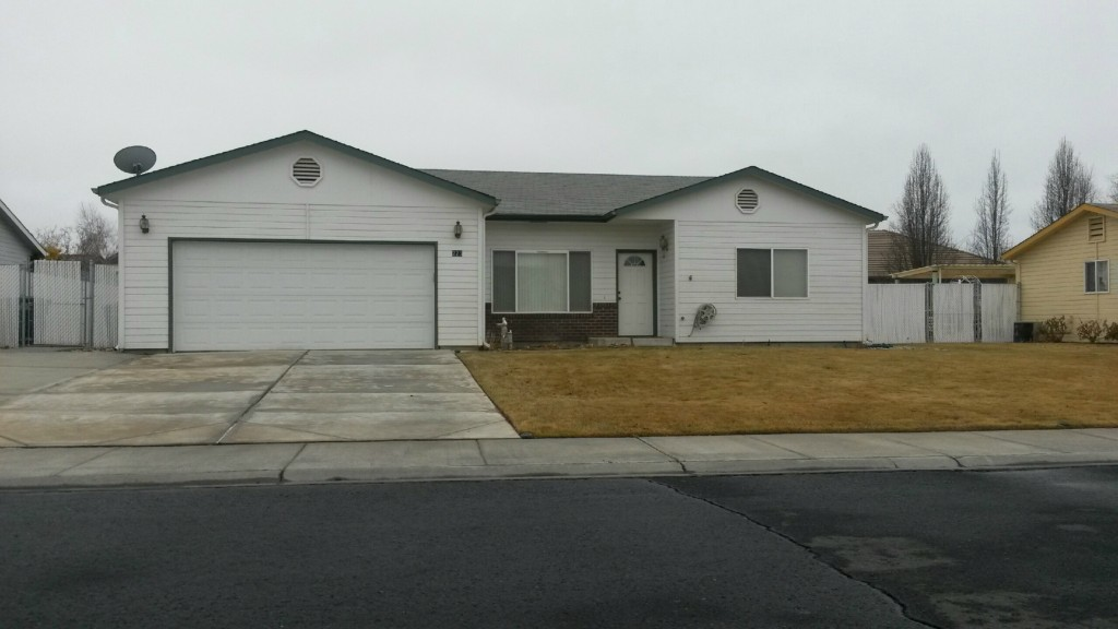 Real Estate for Sale, ListingId: 26615945, Moses Lake, WA  98837