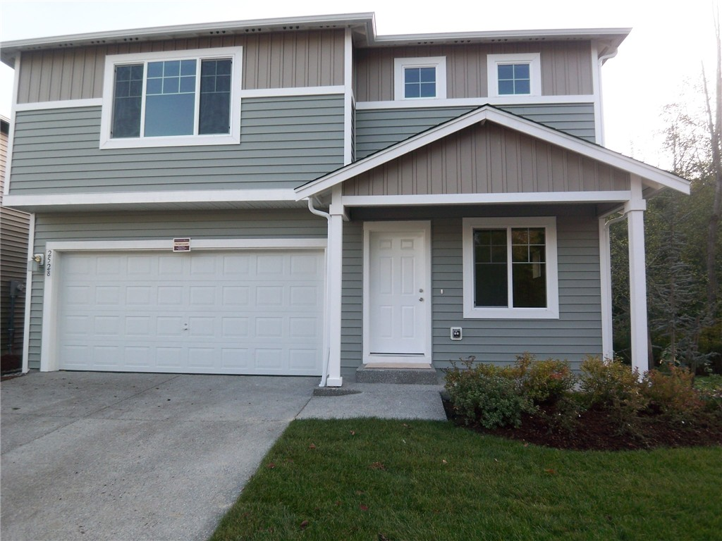 Rental Homes for Rent, ListingId:29525558, location: 2528 153rd St SW Lynnwood 98087