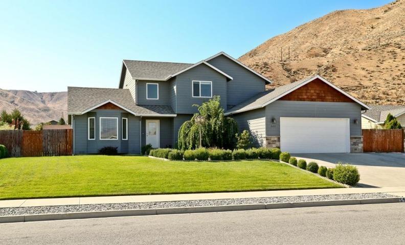 Real Estate for Sale, ListingId: 35337751, Wenatchee,WA98801