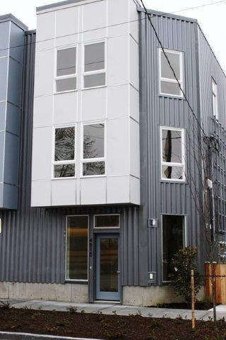 Rental Homes for Rent, ListingId:32239438, location: 4810 Stone Ave N Seattle 98103
